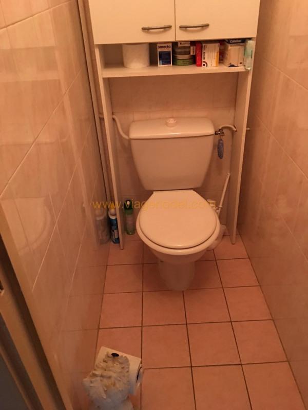 Vendita nell' vitalizio di vita appartamento Toulon 32500€ - Fotografia 10