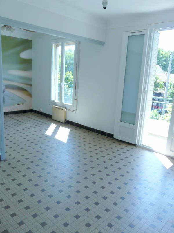 Affitto appartamento Avignon 470€ CC - Fotografia 1