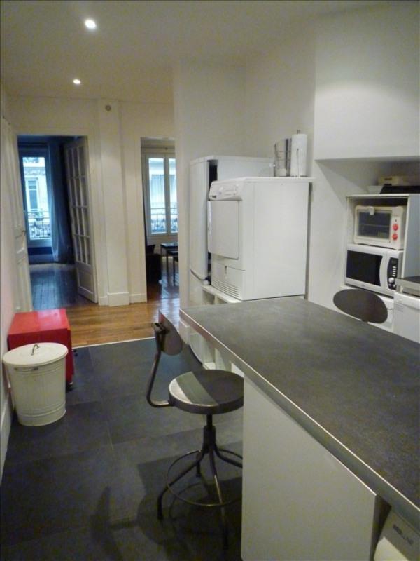 Location appartement Paris 18ème 1650€ CC - Photo 5