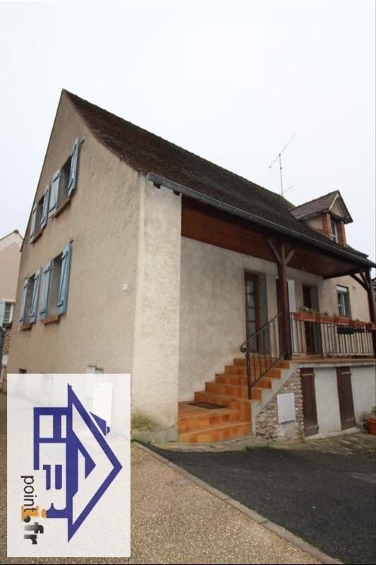 Sale house / villa Fourqueux 520 000€ - Picture 2