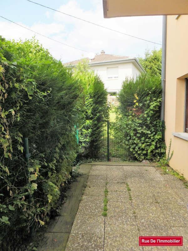 Vente appartement Niederbronn les bains 133200€ - Photo 3
