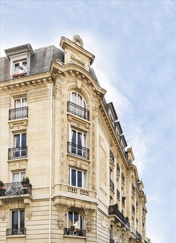 Vente appartement Courbevoie 325000€ - Photo 4
