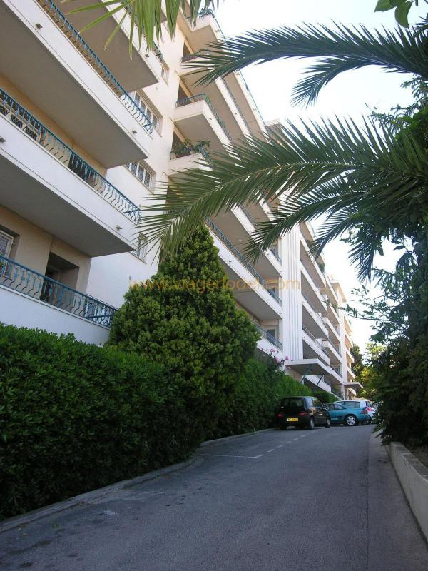 Vendita nell' vitalizio di vita appartamento Nice 89000€ - Fotografia 9
