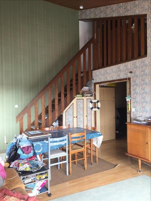 Sale apartment Jard sur mer 127500€ - Picture 2