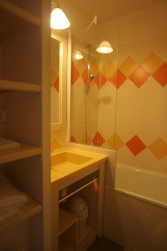 Sale apartment Sainte maxime 90000€ - Picture 7