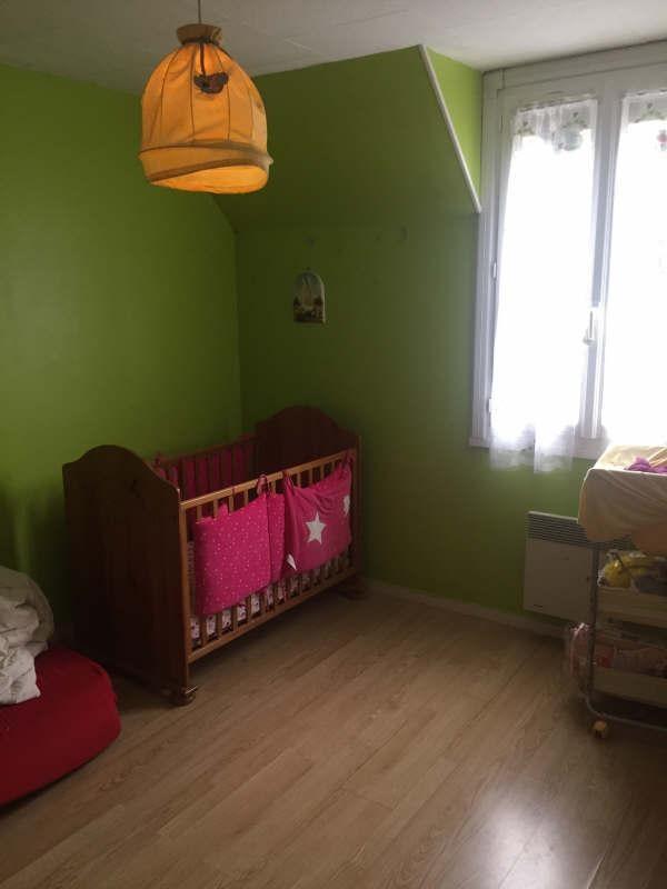 Sale house / villa Combs la ville 228000€ - Picture 7