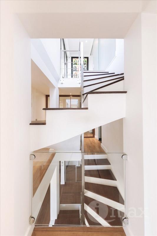 Vente de prestige appartement Levallois perret 1990000€ - Photo 8