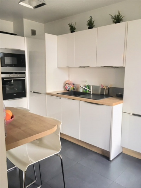 Location appartement Clichy 1 950€ CC - Photo 2