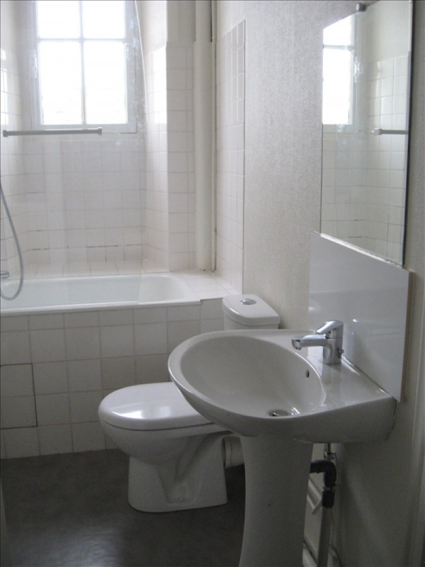 Location appartement Rennes 650€ +CH - Photo 5