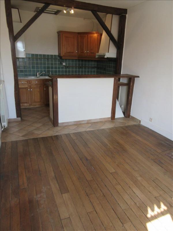Sale apartment Charenton le pont 365000€ - Picture 1