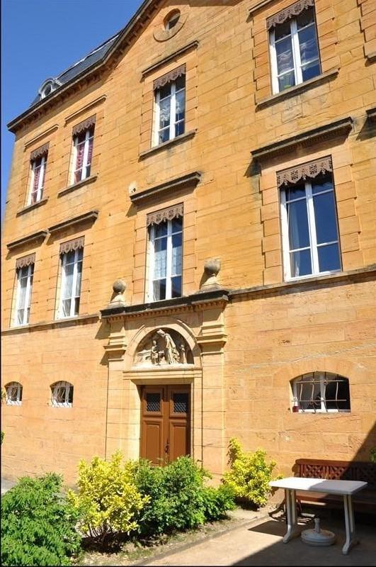 Sale house / villa Liergues 465000€ - Picture 1
