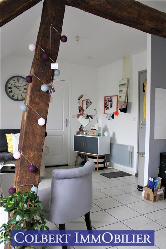 Location appartement Seignelay 350€ +CH - Photo 4