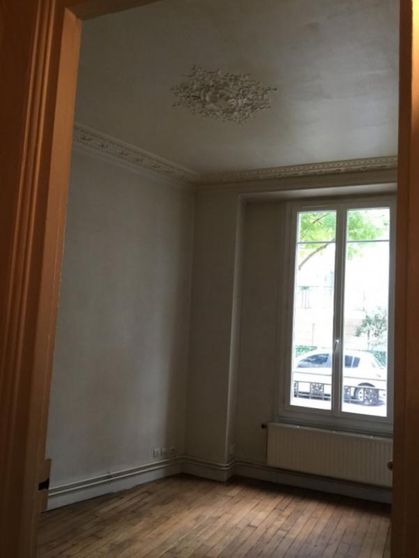 Alquiler  apartamento Romainville 700€ CC - Fotografía 1