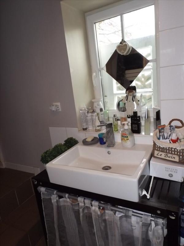 Sale house / villa Chamant 292000€ - Picture 7