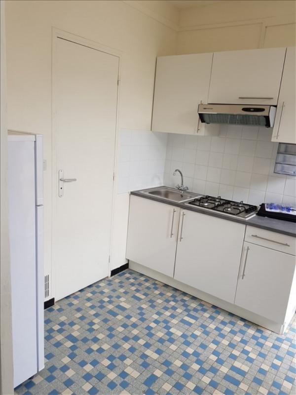 Alquiler  apartamento Drancy 550€ CC - Fotografía 2