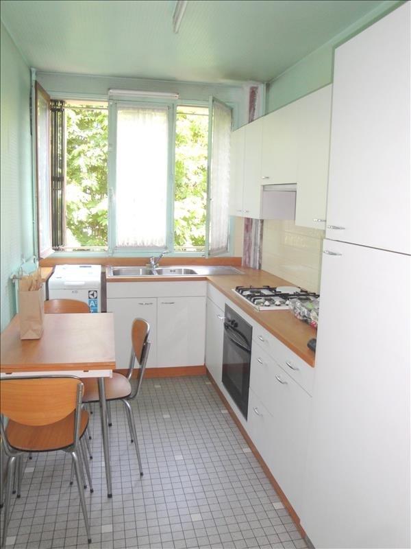 Sale apartment Bois colombes 395000€ - Picture 5