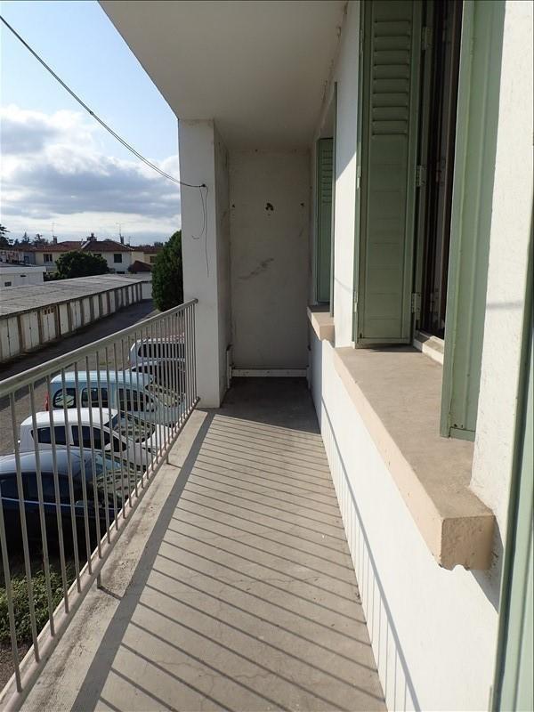 Vente appartement Toulouse 95000€ - Photo 3