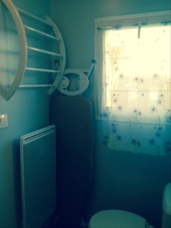 Vente appartement Paray vieille poste 129500€ - Photo 6