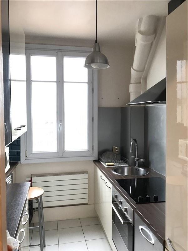 Verkoop  appartement Bois colombes 285500€ - Foto 2