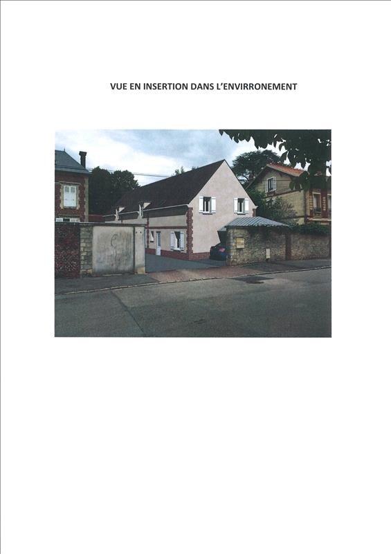Vente maison / villa Crepy en valois 320000€ - Photo 1