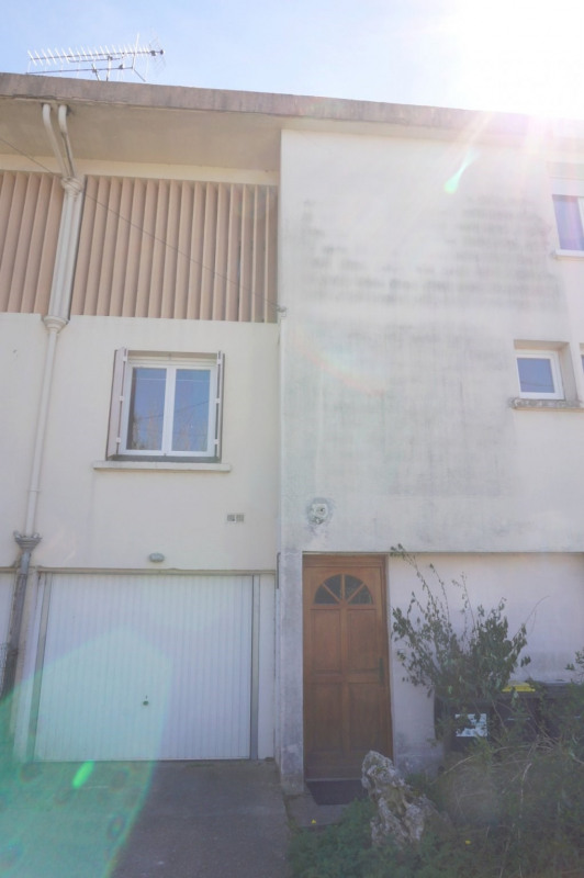 Venta  casa Agen 87000€ - Fotografía 1
