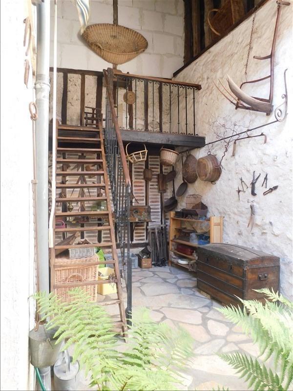 Vente maison / villa Villeneuve sur yonne 192600€ - Photo 7