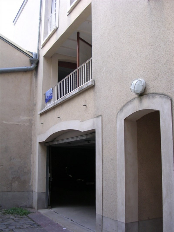 Rental apartment Auxerre 415€ CC - Picture 7