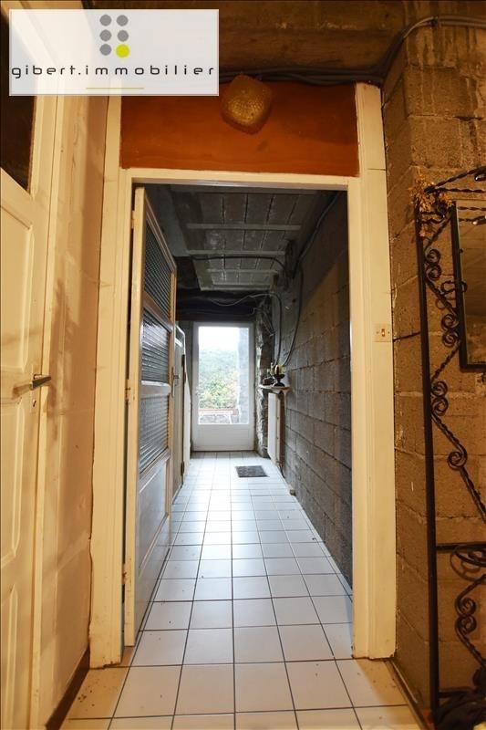 Vente maison / villa Coubon 81000€ - Photo 6