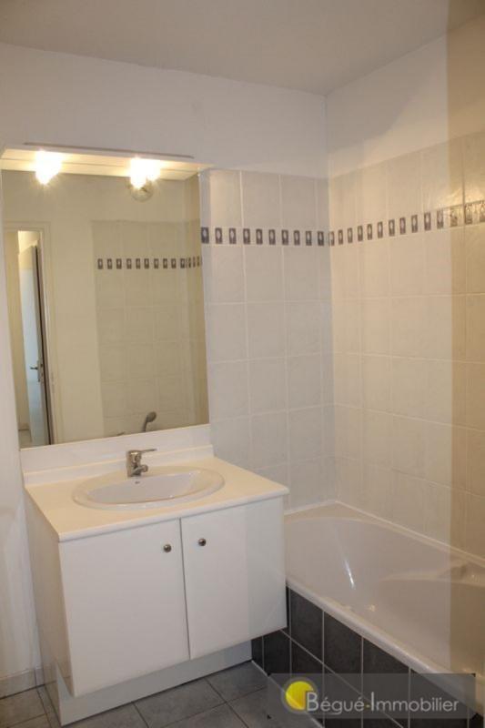 Sale apartment Leguevin 142400€ - Picture 6