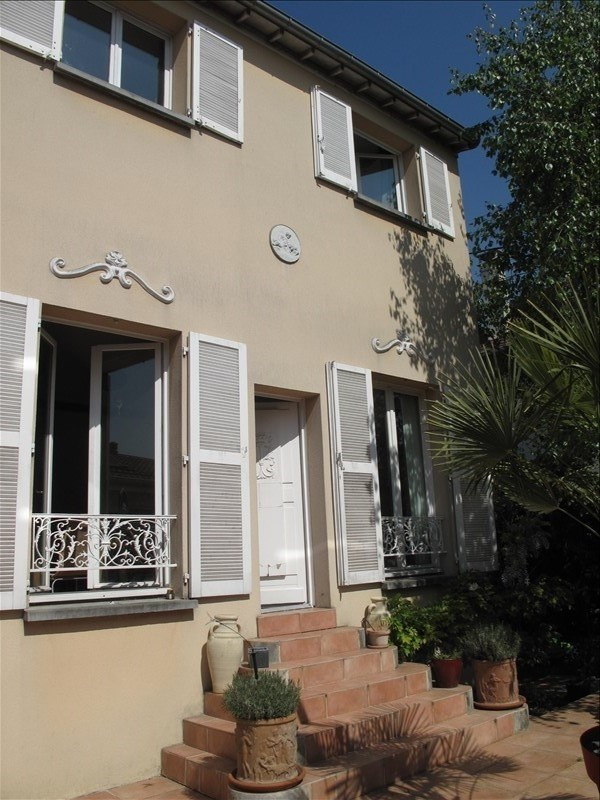Vente maison / villa Antony 638 000€ - Photo 8