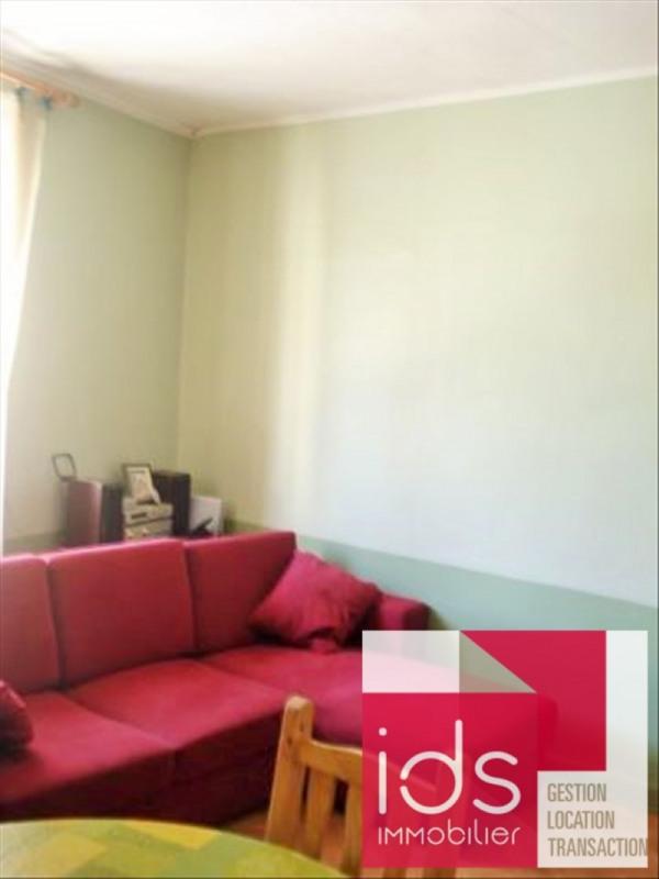 Venta  apartamento La rochette 82000€ - Fotografía 5