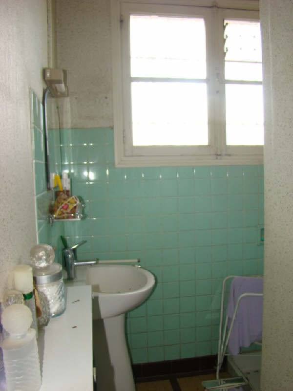 Vente maison / villa Montpon menesterol 96000€ - Photo 9