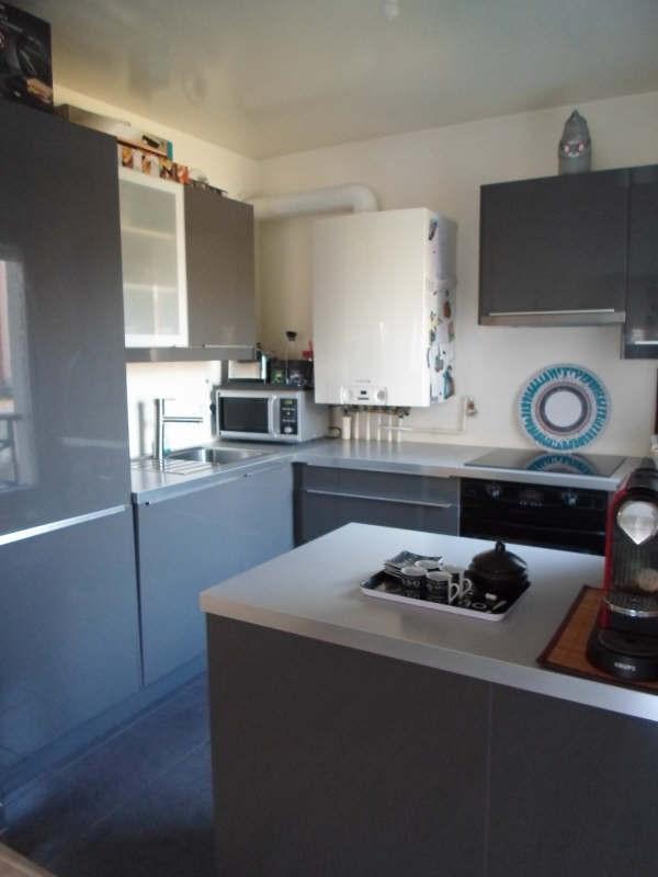 Sale apartment Franconville 289000€ - Picture 2