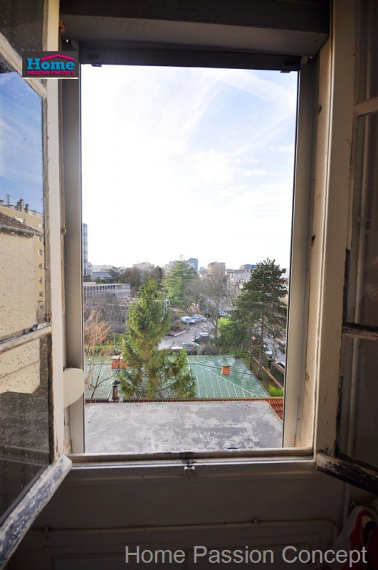 Sale apartment La garenne colombes 390000€ - Picture 7