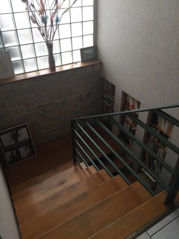 Sale house / villa La chaussee st victor 191500€ - Picture 4