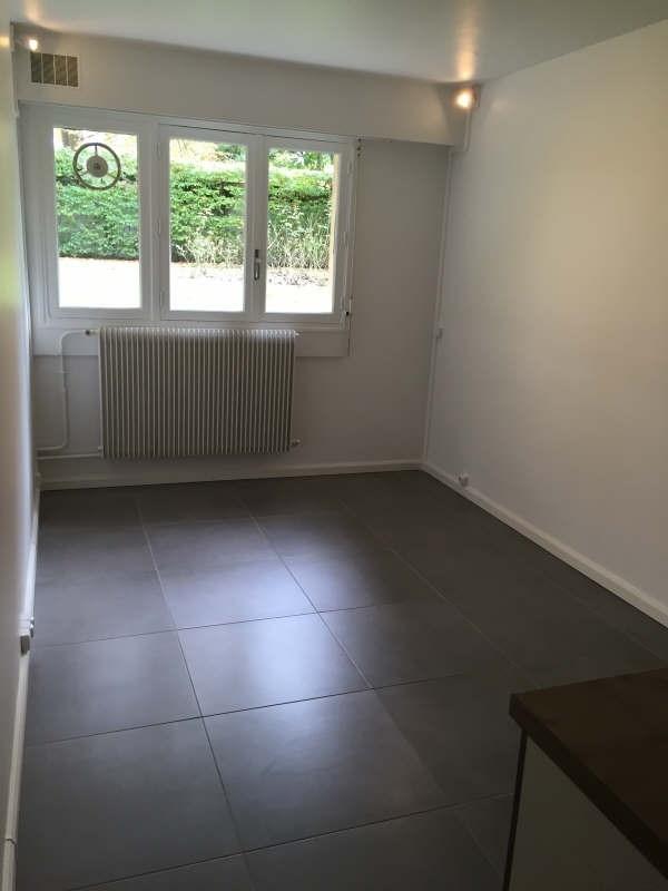 Rental apartment Maisons-laffitte 590€ CC - Picture 3