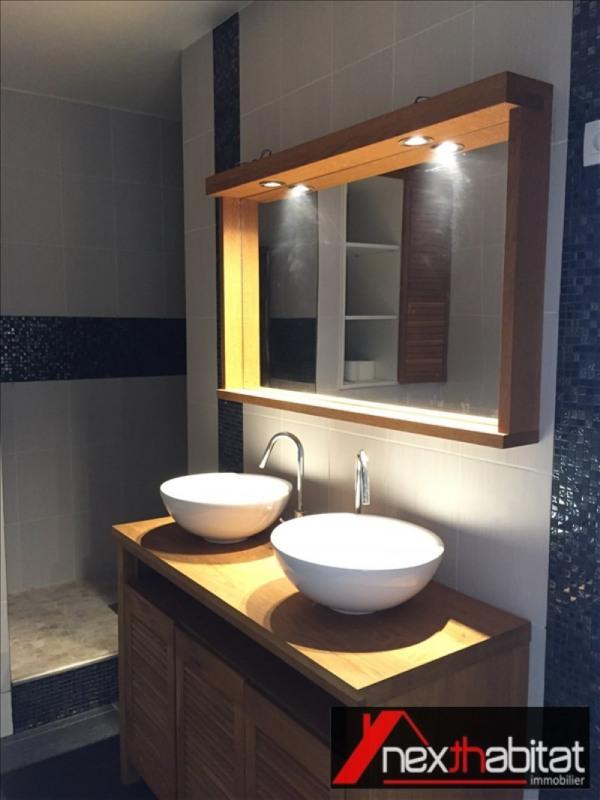 Vente appartement Les pavillons sous bois 193000€ - Photo 6