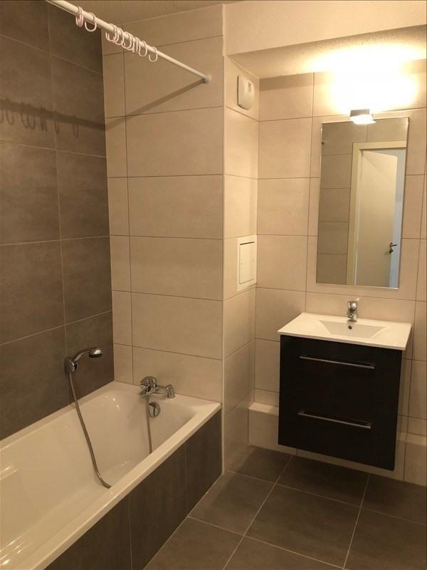 Location appartement Ostwald 800€ CC - Photo 5