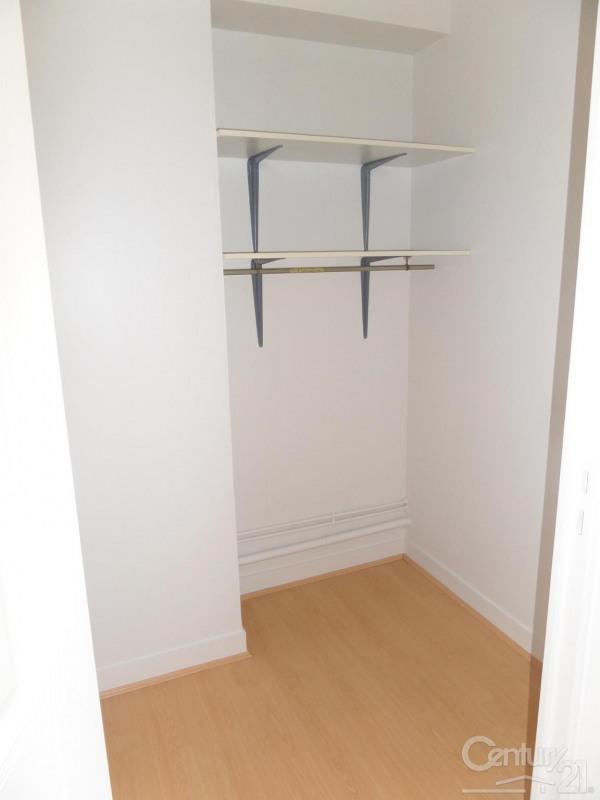 Locação apartamento Caen 520€ CC - Fotografia 5