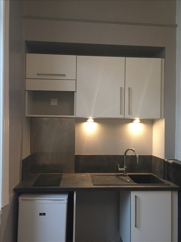 Location appartement Angers 530€ CC - Photo 1