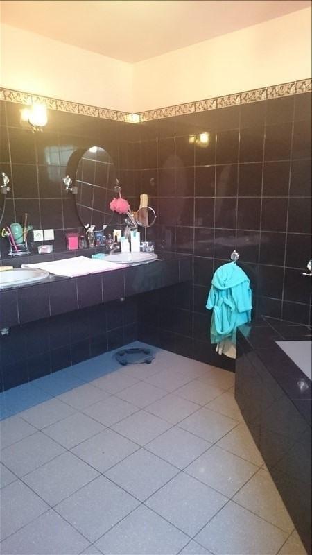 Vente maison / villa Aiton 380000€ - Photo 6