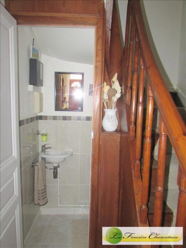 Vente maison / villa Aigre 245000€ - Photo 10