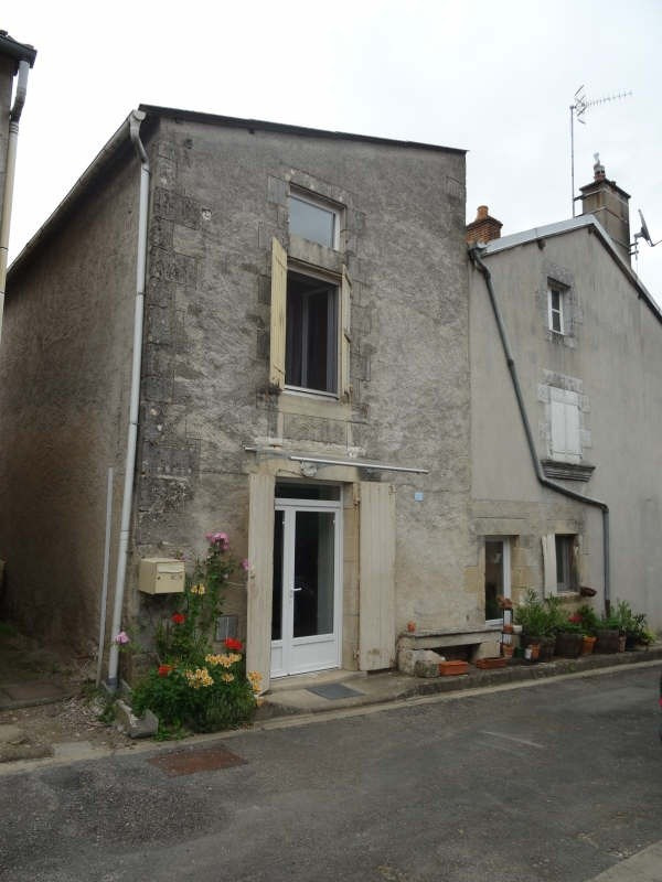 Vente maison / villa Gouex 49 050€ - Photo 1
