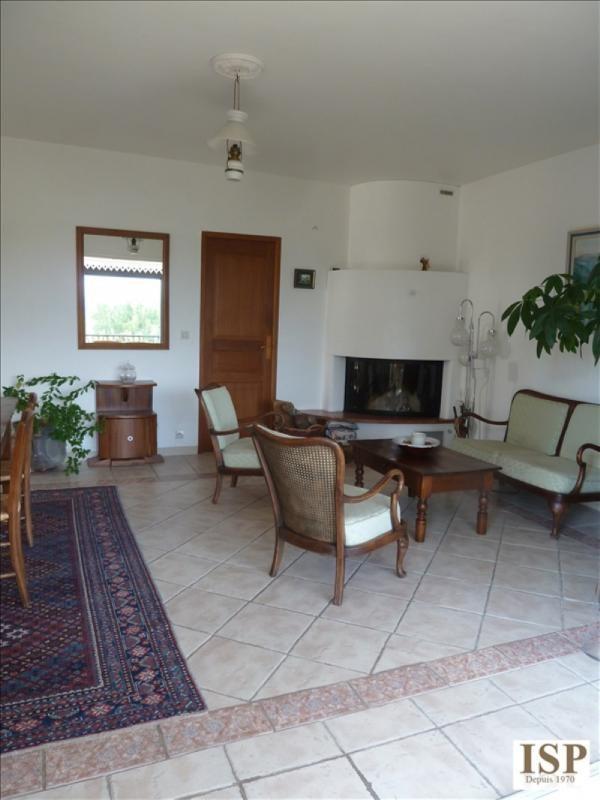 Vente maison / villa Rousset 477100€ - Photo 3