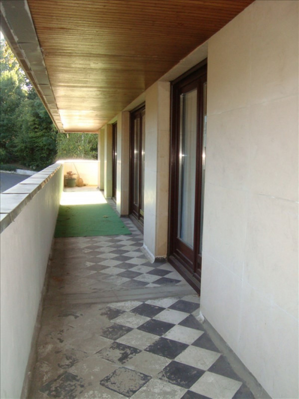 Vente appartement Marly-le-roi 535500€ - Photo 9