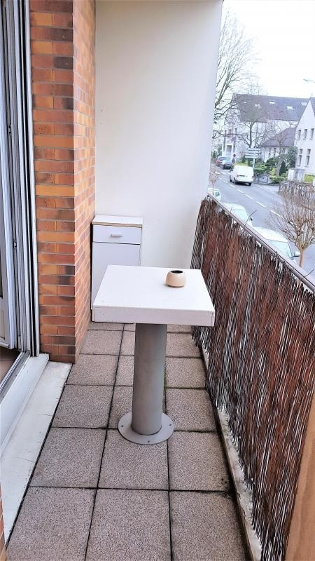 Vente appartement Chennevieres sur marne 140 000€ - Photo 6