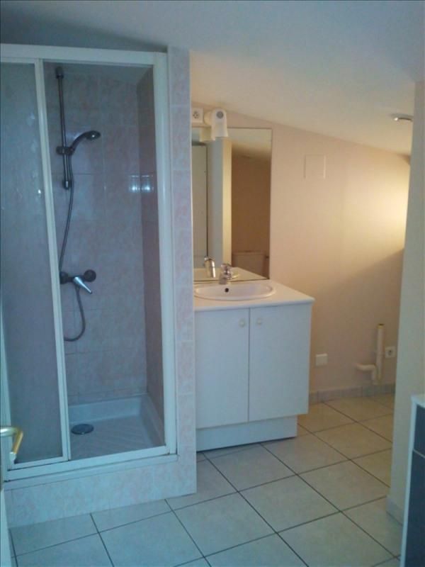 Location appartement Pontcharra sur turdine 485€ CC - Photo 3