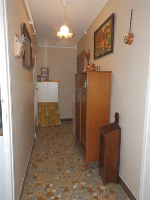 Revenda apartamento Moulins 70000€ - Fotografia 2