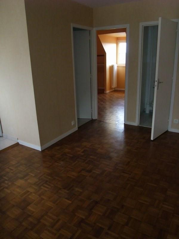 Rental apartment Coutances 351€ CC - Picture 3