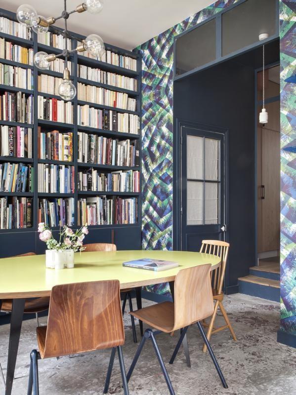 Vente de prestige appartement Paris 3ème 1850000€ - Photo 1